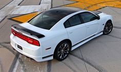 2014 Dodge Charger SRT picture - doc521475