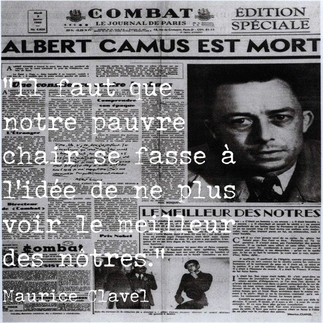 Albert Camus Quotes: 1000+ Ideas About Albert Camus On Pinterest