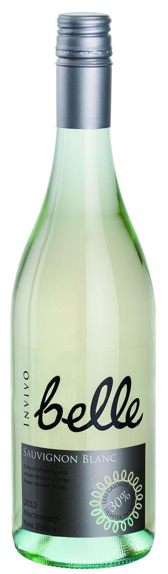 Les vins à faible teneur en alcool sont une tendance naissante, mais réelle. Dans ce bel écrin aux notes argentées, un sauvignon blanc néo-zélandais (existe aussi en rosé), qui affiche un degré   d'alcool réduit de 9% et, en prime, peu de calories.