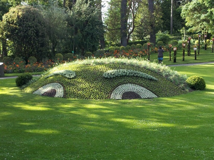 Les 20 meilleures images du tableau claude ponti sur pinterest ecole des loisirs les loisirs - Claude ponti jardin des plantes ...