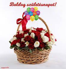 Image result for boldog születésnapot