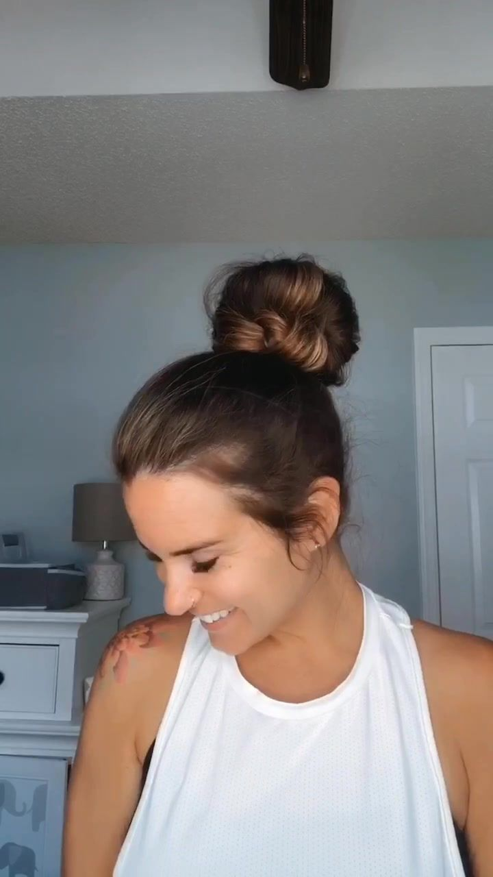 Trending Videos On Tiktok Face Id Trending Videos Hair Hacks