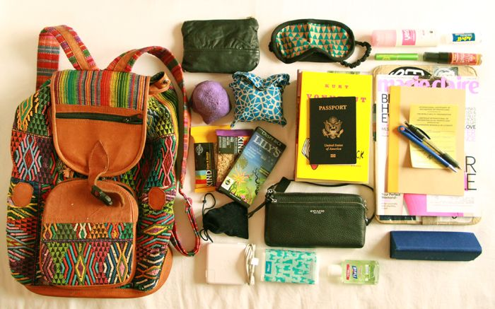 What to pack for a trip to Southeast Asia, including Bali, Indonesia, Malaysia and Singapore.: