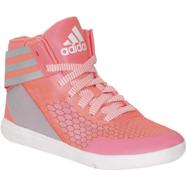 Zapatos Adidas Mujer Botines