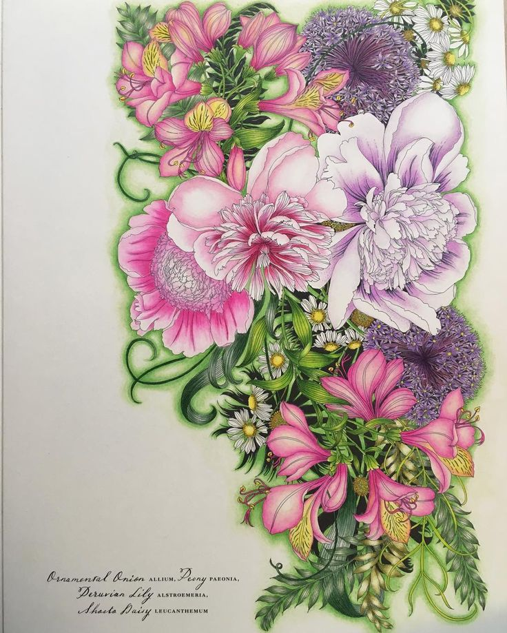 First one from Floribunda. I love flowers so I think this book is stunning…