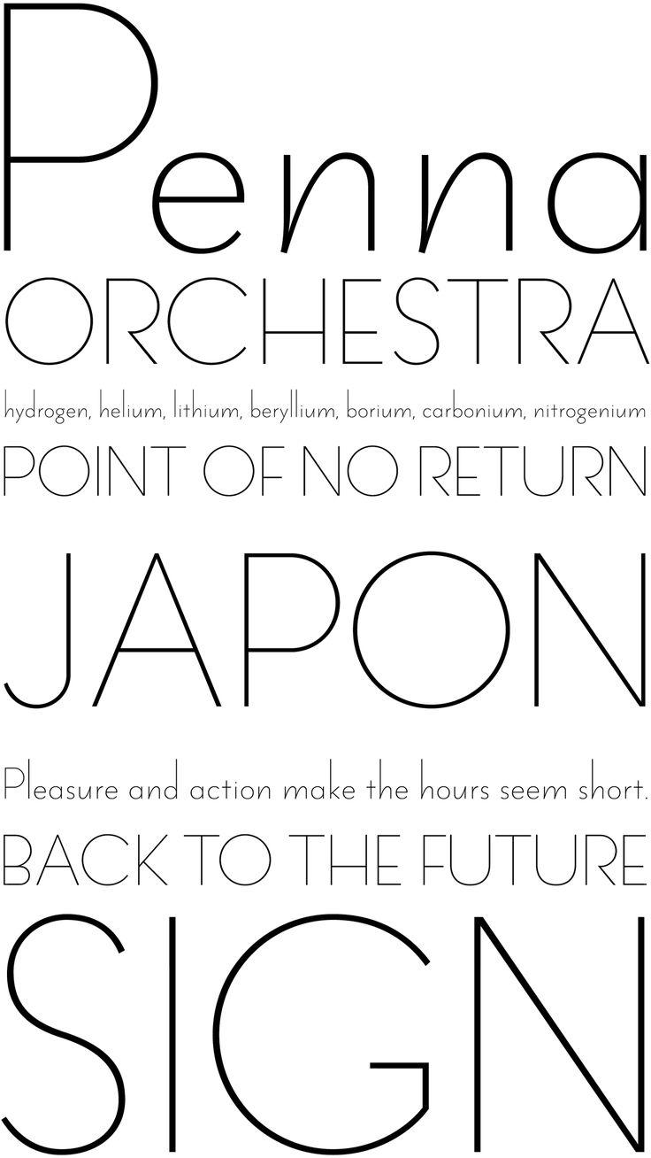 100 best free fonts 2014 - part 1