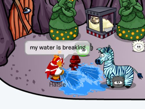 love club penguin