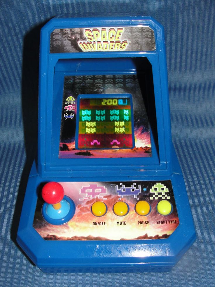 30 best Table top arcade games images on Pinterest ...