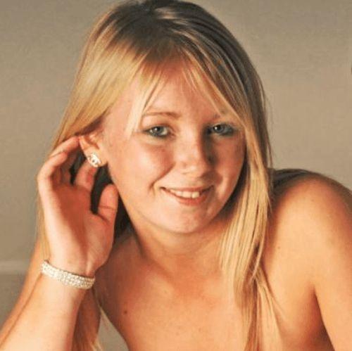 Vi ricordate #KimberlyMiners, la modella britannica, famosa per i suoi topless e convertita all' #Isis? Ecco che fine ha fatto...