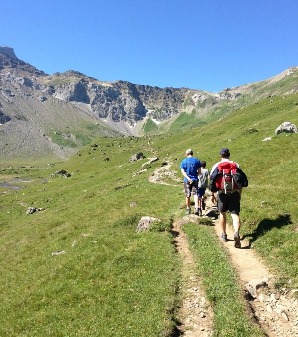 Everyone knows and loves Switzerland in winter. These 7 tips to enjoy summer in the Swiss Alps in Adelboden will have you yodeling a new tune on your alpine travels. (via thetravellingmom.ca)