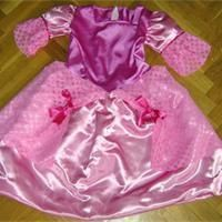 Robe princesse à corset Déguisement 4 ans Patron couture gratuit