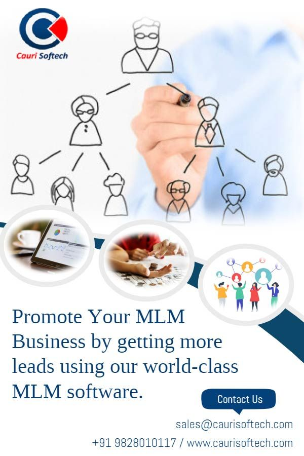 Promote Your MLM Business by getting more leads using our