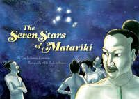 The Seven Stars of Matariki.