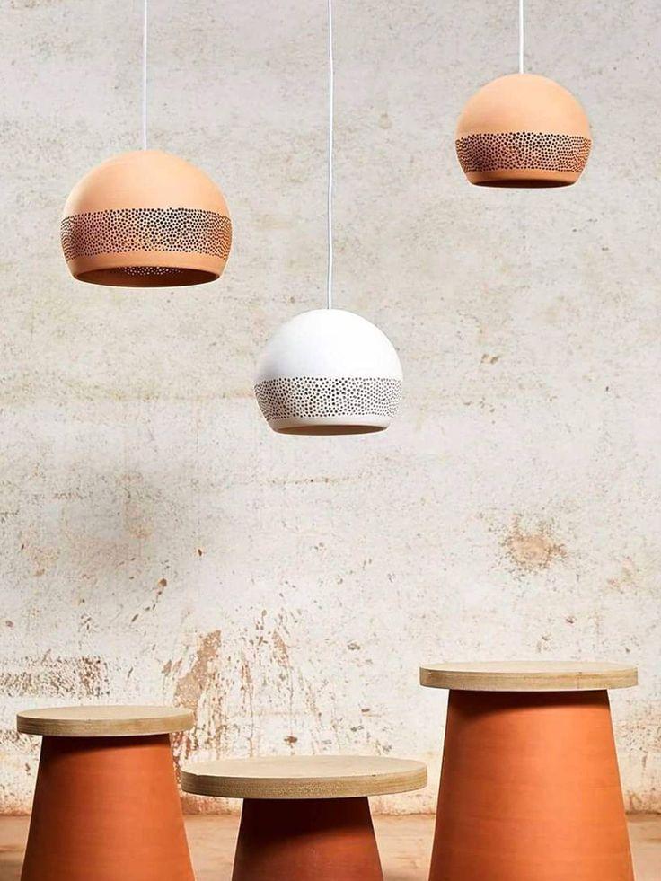 Lovely Pendelleuchten SpongeRo von Pott Neue Lampen u Leuchten bei DesignOrt
