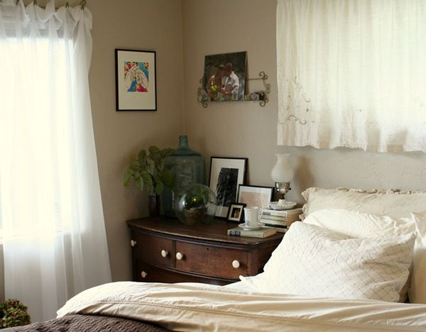 The Other Three Walls Of Our Bedroom (Benjamin Moore