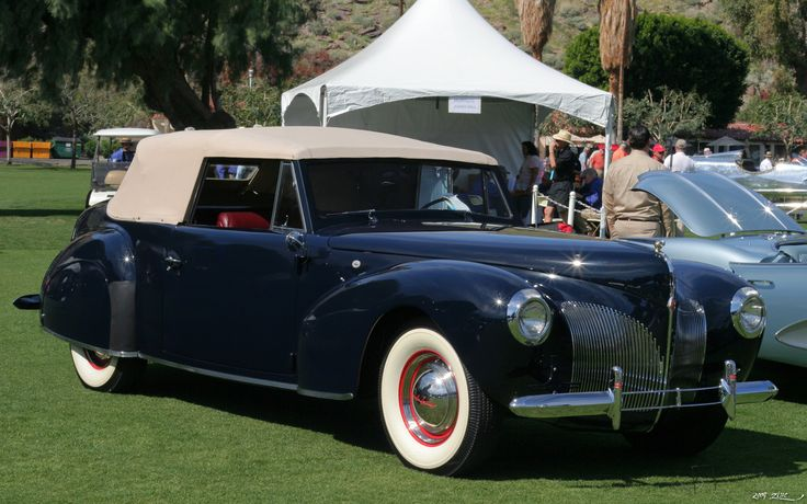 1940 lincoln zephyr continental cabriolet lincoln by ford pinterest be. Black Bedroom Furniture Sets. Home Design Ideas