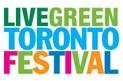 Live Green Toronto Festival - July 27