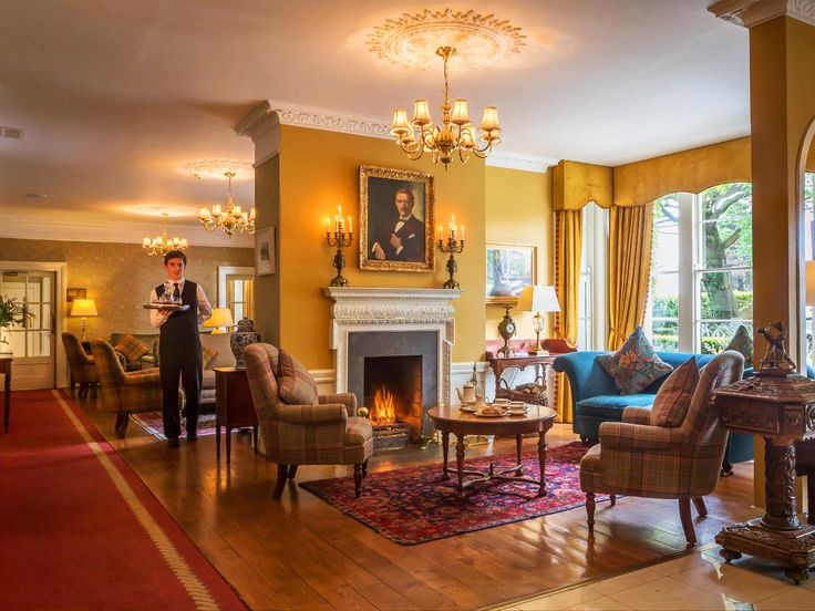 Old Ground Hotel Ennis | Hotels in Ennis | Ennis Hotels