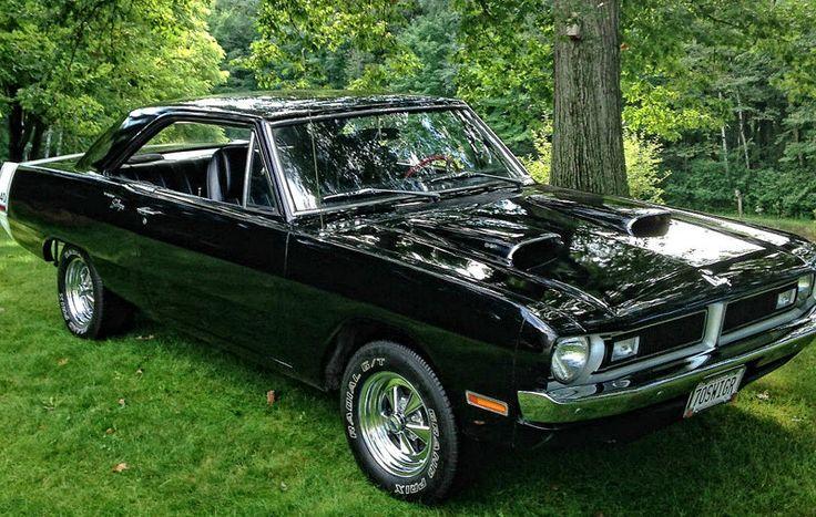 1970 Dodge Dart Swinger Base Hardtop Click to Find out more - http://fastmusclecar.com/1970-dodge-dart-swinger-base-hardtop/ COMMENT.