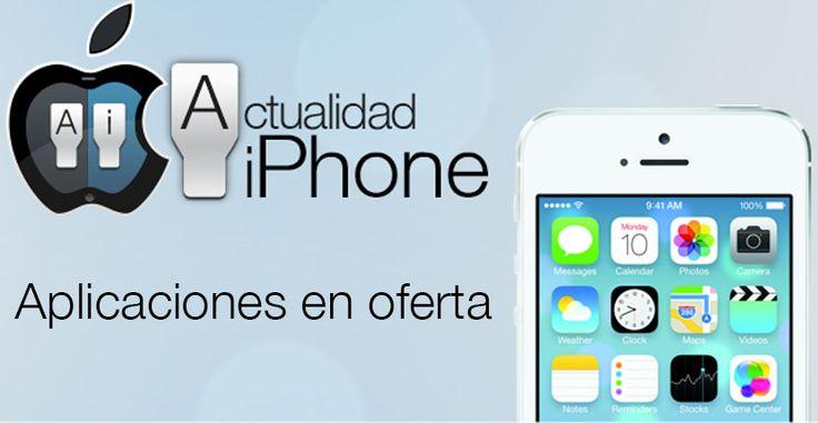 Aplicaciones gratis y de oferta para iPhone (29 de agosto) - http://www.actualidadiphone.com/aplicaciones-gratis-y-de-oferta-29-agosto/
