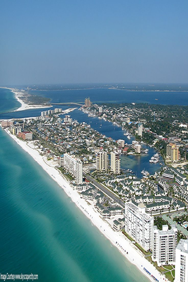 Things you need to know about Destin, Florida