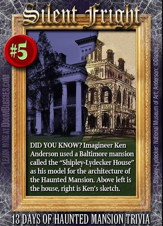 The 227 Best The Haunted Mansion Images On Pinterest Disney