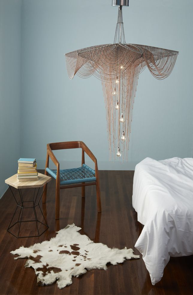 Willow Lamp || Hall Studio }} Justin Patrick Photography