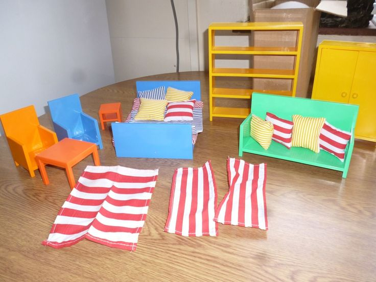 Ikea Dolls House Furniture Mixed Bundle | EBay