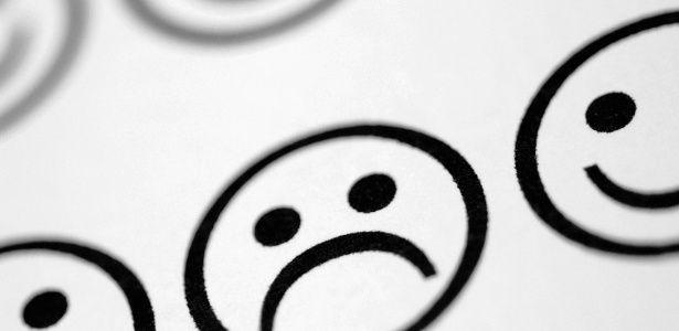 Segundo estudo de Cliff Arnall, psicólogo da Universidade de Cardiff, no País de Gales, hoje (19/01) é o dia mais triste do ano. Será?