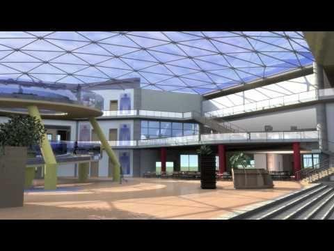 School of the Future - Venue Design Competition