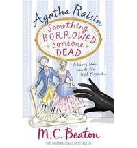 The bossy, vain and irresistible Agatha is back in her latest adventure - her 25th in the series.