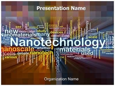 173 best abstract background powerpoint templates images on nanotechnology words powerpoint template is one of the best powerpoint templates by editabletemplates toneelgroepblik Choice Image