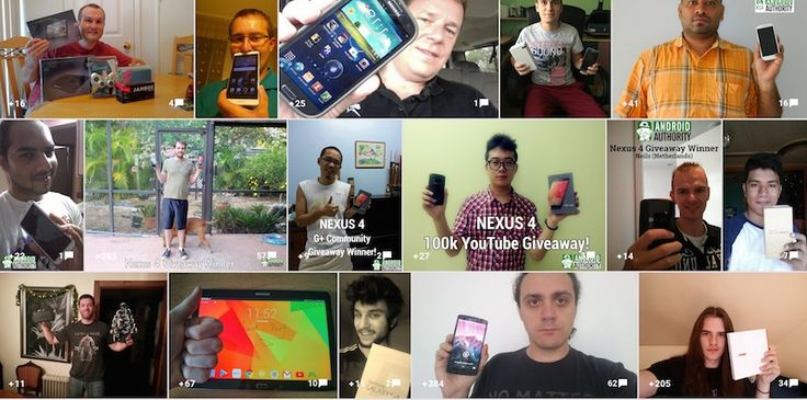 Samsung Galaxy Note 5 International Giveaway!