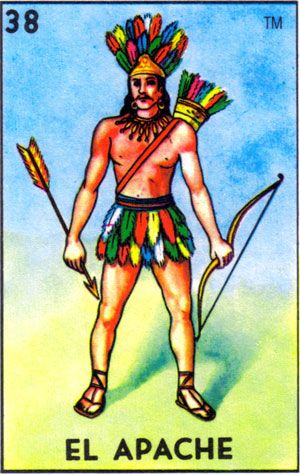 La Loteria - El Apache