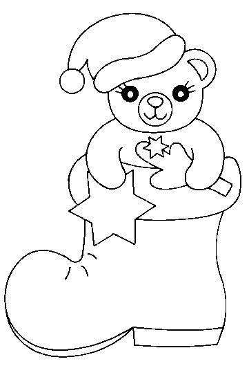 Window color malvorlagen weihnachten - Ausmalbilder für