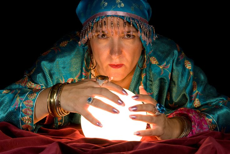 Looking for the  ?Best Psychic in New York?