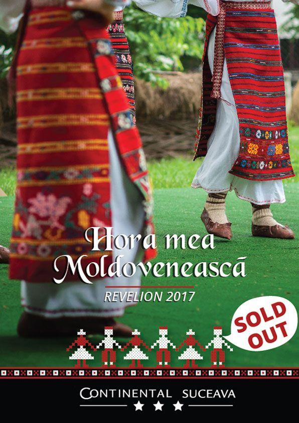 În acest an organizăm Revelion 2017 în stil moldovenesc, cu o petrecere în care tradițiile și ospitalitatea zonei se vor împleti cu atmosfera autentică a urătorilor și a dansurilor populare dobândite din moși-strămoși.