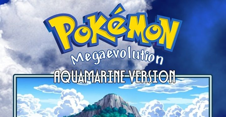 Pokemon mega evolution gba zip