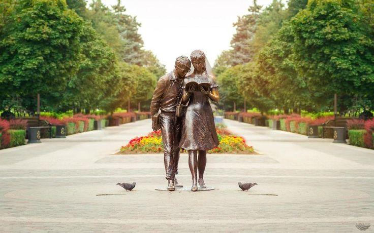 """""""Шурик и Лида"""" г.Краснодар"""