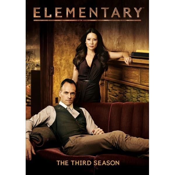 http://ift.tt/2dNUwca | Elementary - Season 3 DVD | #Movies #film #trailers #blu-ray #dvd #tv #Comedy #Action #Adventure #Classics online movies watch movies  tv shows Science Fiction Kids & Family Mystery Thrillers #Romance film review movie reviews movies reviews