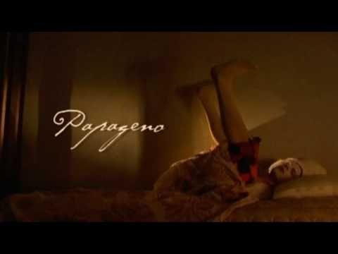 Papageno Trailer by www.ctmteatro.it