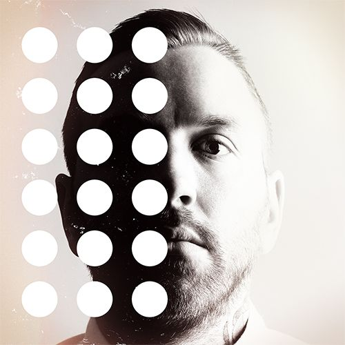 Cover for The Hurry and the Harm: City and Colour www.tonedeaf.com.au