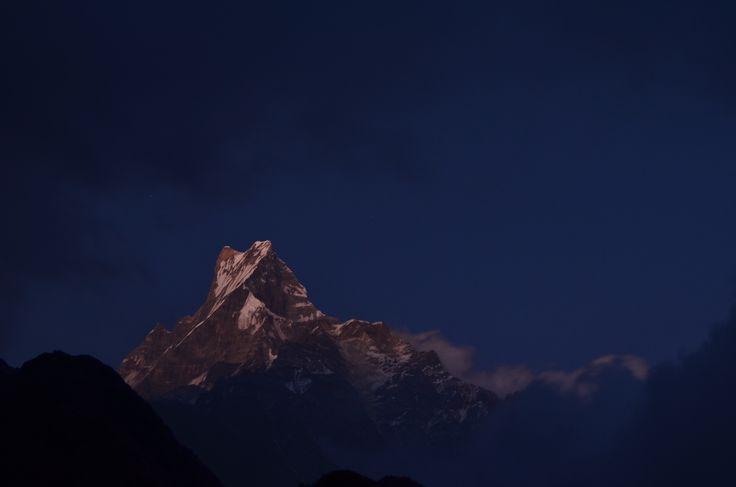 Ночная съёмка это нечто. Когда вокруг никого, а только ты наедине с небом!  С уважением к приключениям, команда hikeup.net