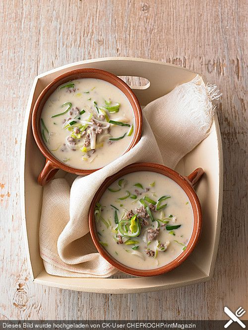 Best 20+ Rezept Käse Hackfleisch Suppe ideas on Pinterest - käse lauch suppe chefkoch