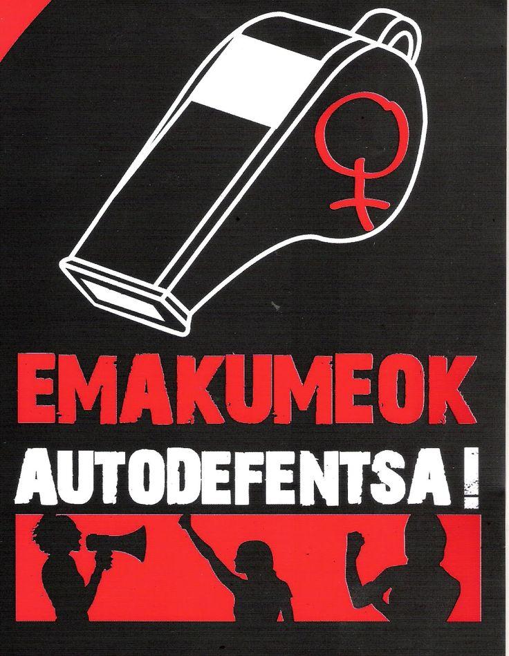 emakumeen kontrako indarkeria BILGUNE FEMINISTA - Buscar con Google