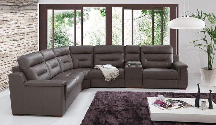 Szukasz eleganckich i komfortowych mebli odpoczynkowych? Polecamy kolekcję EMOTION z mechanizmem RELAX, dzięki któremu odprężysz się we własnym salonie. http://www.mega-meble.pl/aktualnosc-56