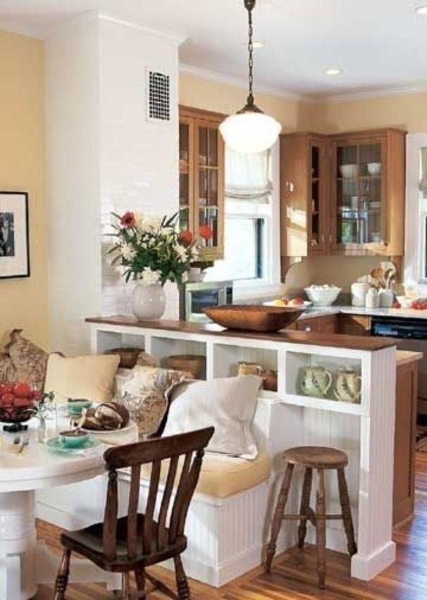 Como Dividir Tu Sala Comedor Y Cocina Juntos Cocinas De Casa Sala Comedor Y Cocina Cocina Y Comedor Juntos