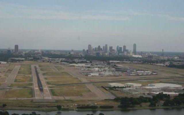 Συναγερμός στο Τέξας, πυροβολισμοί σε αεροδρόμιο του Ντάλας