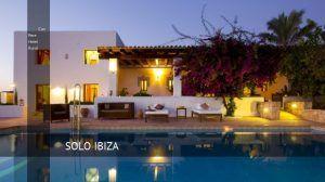 Can Pere Hotel Rural en Ibiza Ciudad opiniones y reserva