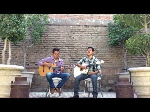 Quien-Cover Jose Luis (Pedro Fernández) - YouTube